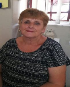 Anetta Swart