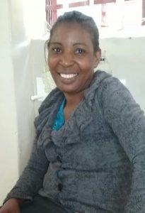 Edda Mbewe