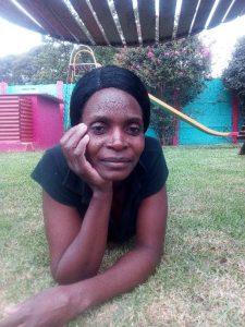 Eustina Mpofu